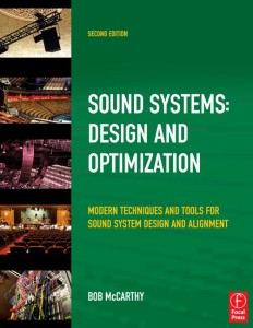 sound-design-live-review-sound-systems-design-and-optimization-bob-mccarthy-book