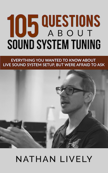 Audio Engineer Training - Sound Design Live