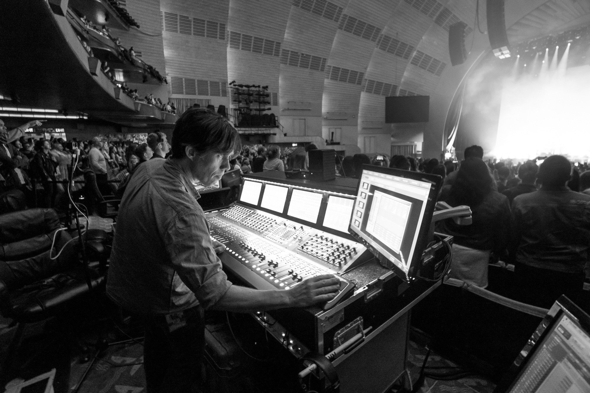 Essential Live Sound Training with Scott Adamson [REVIEW]