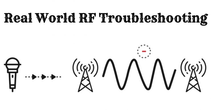 rf troubleshooting